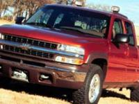 Options:  1999 Chevrolet Silverado 2500|Blue/|V8 6.0L