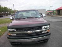 1999 Silverado in excellent condition. 5.3L engine
