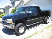 Make: Chevrolet Model: Other Mileage: 98,129 Mi Year: