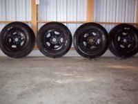 245/75/R16 Tires 1999 Chevy 1500 Silverado Rims I have