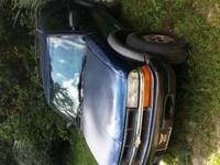 1999 blazer 4x4 2 door. good body and tires. needs