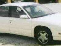 1999 Chevy Lumina (Whole automobile for parts.). 3100