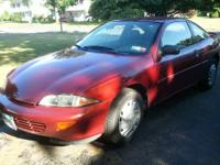 I have a 1999 Chevy Malibu car for sale.Milage 032637