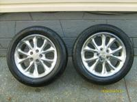Description 1999 CHRYSLER M300 Rims 2 1999 Chrysler