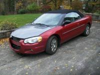 Stock # 130276 73,000 miles 2dr, White, Drives, 2.5,