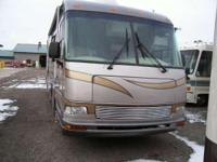 Description Make: Coachmen Mileage: 115,212 miles Year: