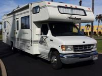 Military member owner...Awesome motorhome don't want to
