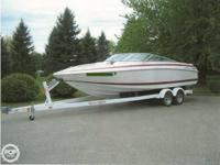 1999 Cobalt 232 For Sale! - freshwater boat - only two