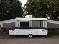 Are you ready to upgrade to a roomier camper with