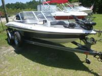 """Excellent CompressionMotor Guide """"Brute 56"""" Trolling"""
