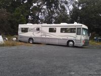 RvSell   MOTORHOMES FOR SALE 1999 COUNTRY COACH