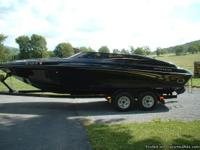 I am selling my 1999 225 Crownline. It is 22 foot
