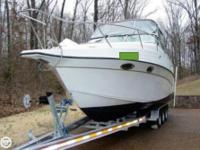 - Stock #52004 - 1999 CROWNLINE 290 CR FOR SALE!!! TAKE