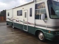 1999 Damon Challenger 35 foot Mobile home in Great