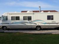 Daymon daybreal Class A 34' - Motorhome - ALL SEASON