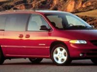 Exterior Color: purple, Body: Mini-van, Passenger,