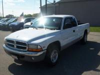 Options Included: Air Conditioning, 2WD, ABS (4-Wheel),