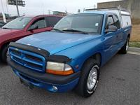1999 Dodge Dakota CARS HAVE A 150 POINT INSP, OIL