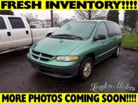Options Included: N/AThis terrific 1999 Dodge Grand