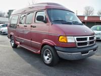 Options Included: N/AThis Ram Van has been treated to a