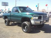 Options Included: N/AFun lifted offroad truck! This