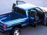 Come in and check out this 1999 Dodge Ram 2500!! Do you