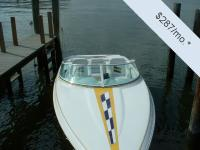 You can own this vessel for as little as $287 per