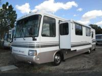 1999 Dutch Star 38' Hot product! This just in ...