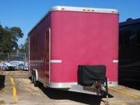 1999 Featherlite 4926 Car Hauler. 1999 Featherlite 4926
