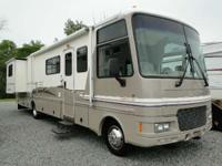 1999 Fleetwood 36Z TWO SLIDES! 1999 FLEETWOOD SOUTHWIND