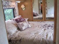 This 36ft Class A RV has been immaculately maintained