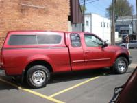 1999 FORD-F150,XLT,2 WHEEL DRIVE,AUTOMATIC,6