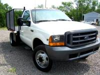 Options Included: AM/FM, Diesel, Driver Airbag, Extra