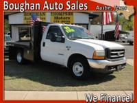 Options Included: Air Conditioning, Tilt Wheel,