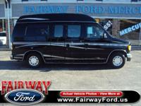 32a9987e0183a5 ford conversion van for sale in Ohio Classifieds   Buy and Sell in ...