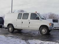Options Included: Air ConditioningNICE VAN FOR THE