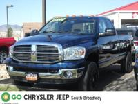 Options Included: XLT, ABS (4-Wheel), Air Conditioning,