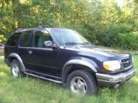 NO TITLE 1999 ford explorer for parts STILL HAVE