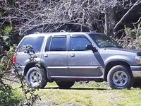 1999 Ford Explorer XLT 4x4 4.0 SOHC V6 Power windows,