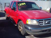 1999 Ford f 150