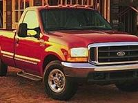 Only 135,646 Miles! This FORD TRUCK SUPER DUTY F250