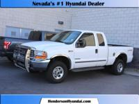 7.3L V8 DI Turbodiesel, 4WD. LARIAT!  Climate Package,