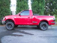 I am selling this truck to get a car for commuting to
