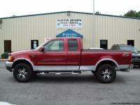 This is a sharp looking F150 with the XLT