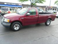 Options Included: Air Conditioning, Cruise Control,