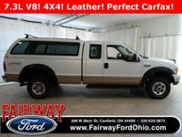 Recent Arrival***1999 Ford F-250SD Lariat Super Cab
