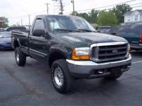 Options Included: 4x4, Alarm System, Alloy Wheels,