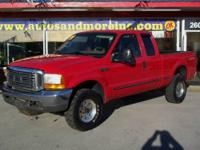Local Trade Just In-7.3 Power Stroke Turbo Diesel