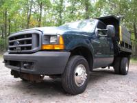 Options Included: N/AThis 1999 Ford F350 4WD Super Duty