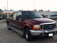 For Sale: 1999 FORD F350 Super Duty, extended cab,